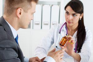Spotting Opioid Abuse