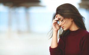 Symptoms of Traumatic Brain Injury